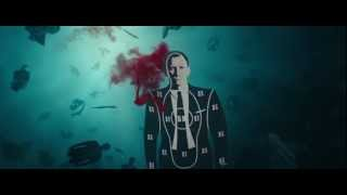James Bond 007 - Skyfall [opening credits]