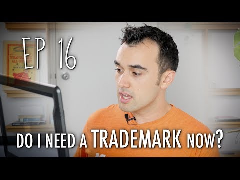 Do I need a trademark now to sell on Amazon?? - ASK JUNGLE SCOUT EP #16