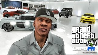 GTA 5 MODS - LET