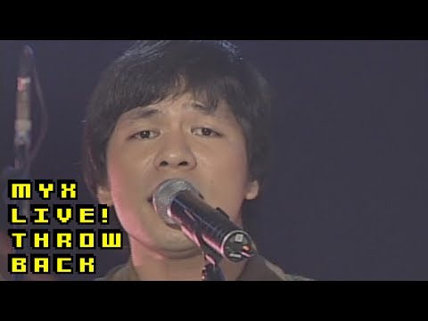 ORANGE & LEMONS - Hanggang Kailan (MYX Live! Performance)