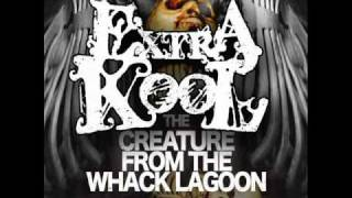 Watch Extra Kool Creature From The Whack Lagoon video