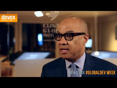 Darren Walker (Ford Foundation): Changing social well-being indicators reinvents success measurement