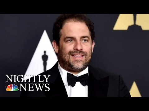 Slew Of Hollywood A-Listers Accused Of Sexual Misconduct And Assault | NBC Nightly News