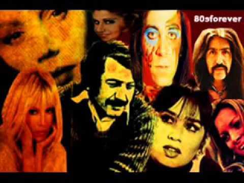 Türk Slow Şarkılar 70'li Yıllar