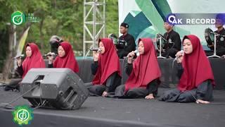 EL FAROBY - FESTIVAL SHOLAWAT ITS 2018 KATEGORI BANJARI PELAJAR
