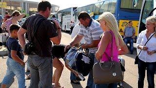 Crash en Egypte : Moscou rapatrie ses ressortissants ; la piste de l