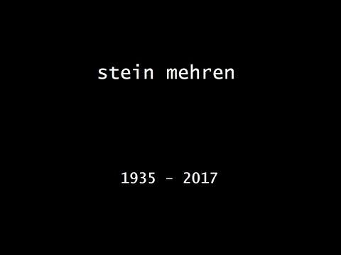 Stein Mehren