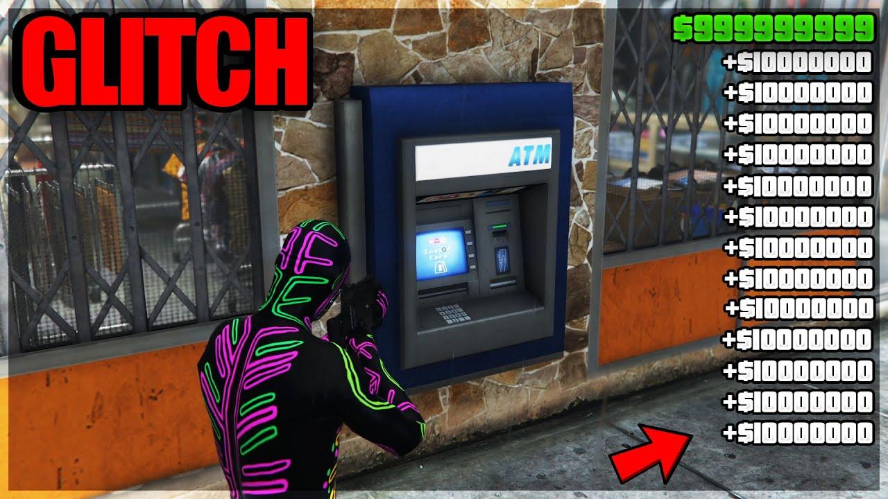 $1,000,000 IN 1 MINUTE BEKOMMEN (OHNE ALLES) ! 😱 Solo GTA V Money Glitch Deutsch