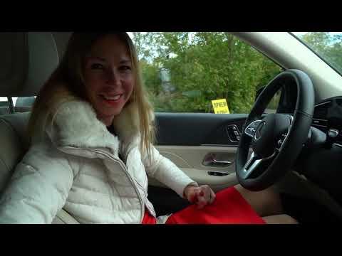 Новый Mercedes GLE. Ты точно Мерседес?