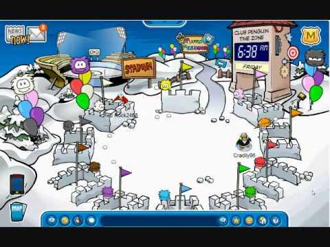 Club penguin online dating 9