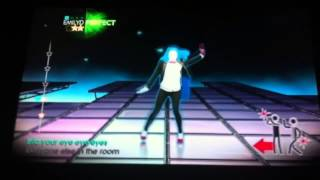 Wii - Just Dance 4 - One Direction - What Makes You Beautiful - Extreme Version!