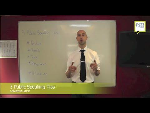 english presentation presentation tips for