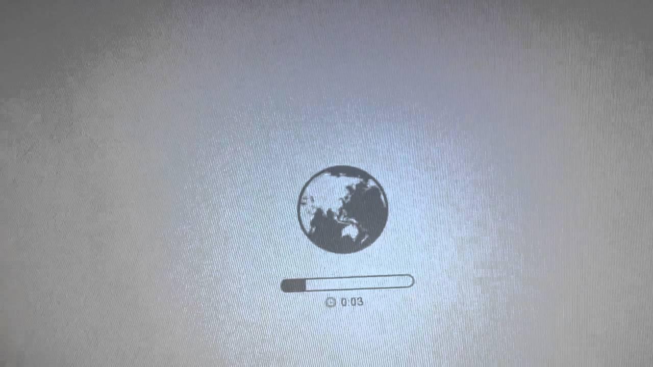 Mac recovery internet - YouTube