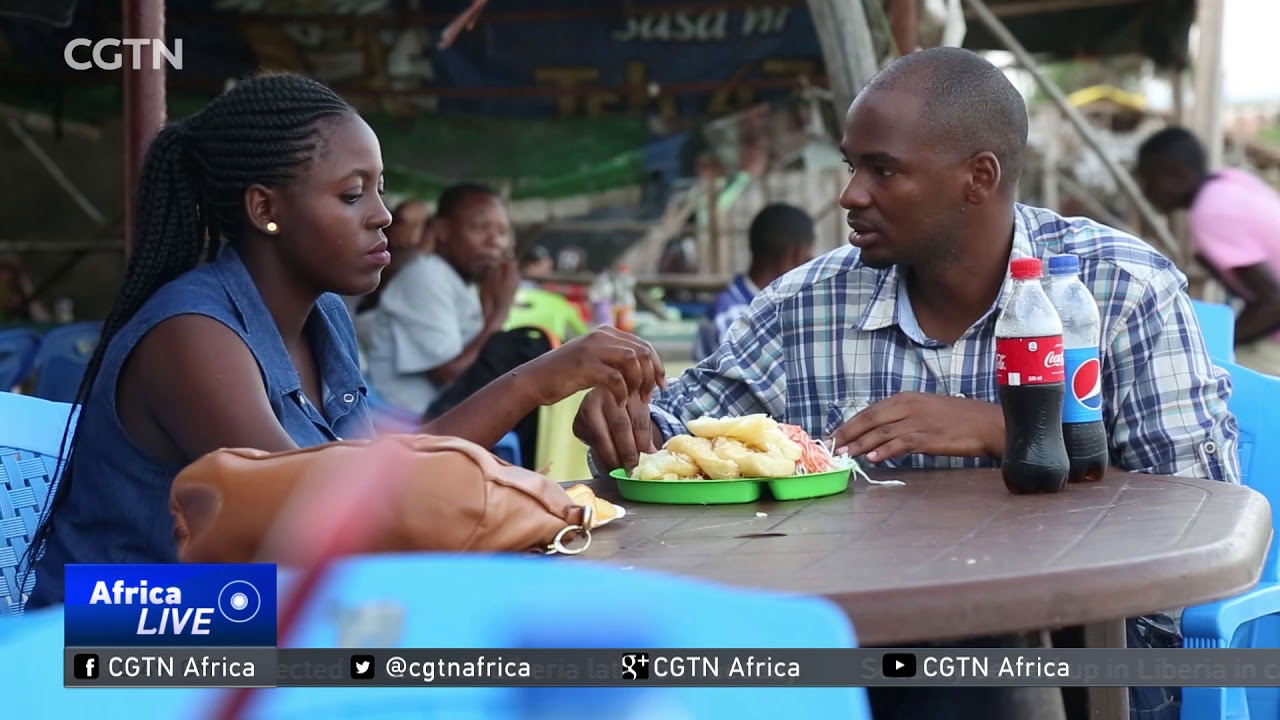 CGTN takes you home with Daniel Kijo in Dar es Salaam