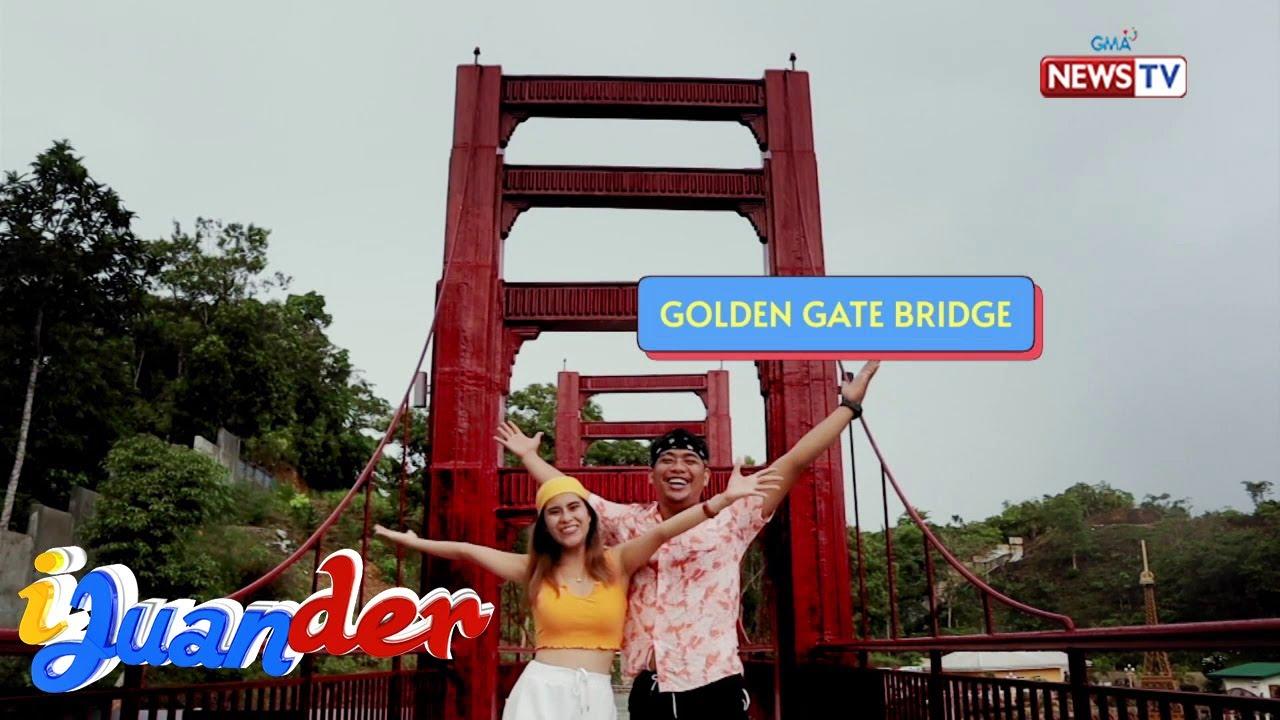 iJuander: Trip around the world, posible sa Pilipinas!