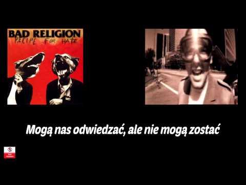 Bad Religion - American Jesus (polskie napisy)