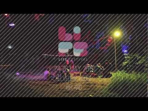 Life Festival 2013 Teaser Video