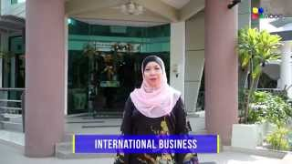 Introduction to International Business Course