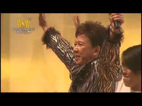 尹光 - 荷里活 / 七個小矮人 / 你阿媽大減價 (尹光08好過癮演唱會)