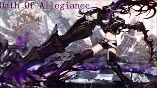 Nightmetal - Oath of Allegiance