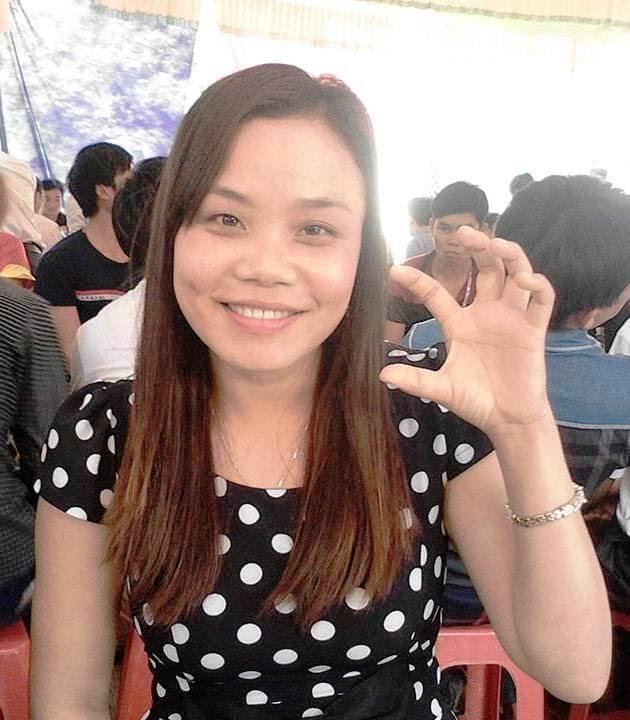 Beautiful vietnamese girl - YouTube