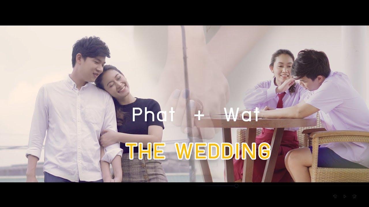 Wedding Shortfilm K.Phat+Wat