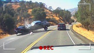 Car Driving Fails & Bad Drivers 2020 #40