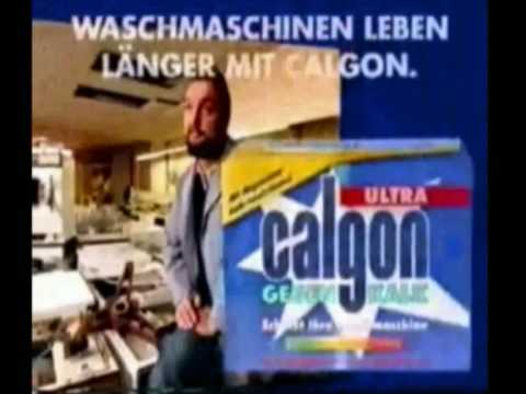 YouTube Kacke - Calgon - YouTube