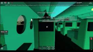 Swiss Airlines Safety Vidéo Roblox