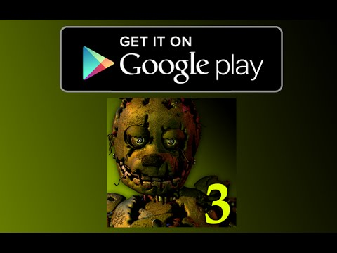 Google play fnaf demo amp full now available youtube