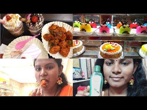 My Routine Weekend Vlog/Karachi Bakery/Astringent Review/Pollution&Dust Cleaner/Weekend Masthi Vlog