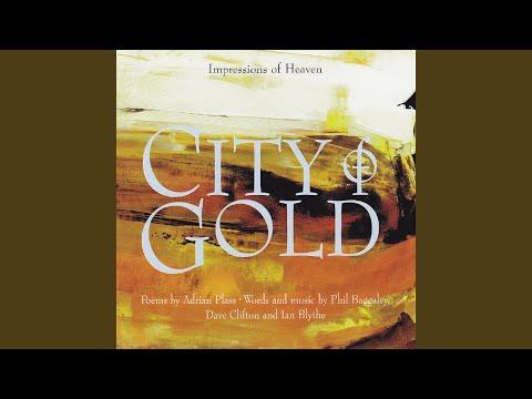 Golden City (Mal Pope & Julie Costello - Vocals)