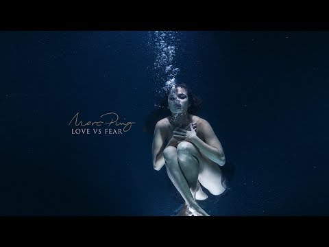 Marc Puig - Love vs. Fear (Full EP)