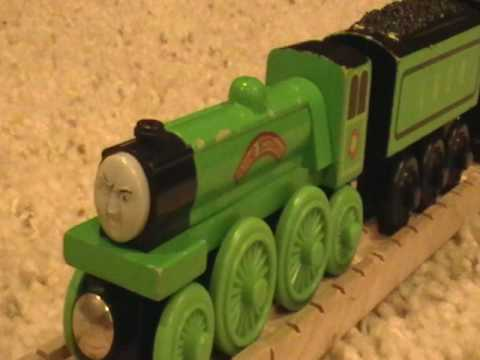 Flying Scotsman Review Thomas Wooden Railway Discussion 7