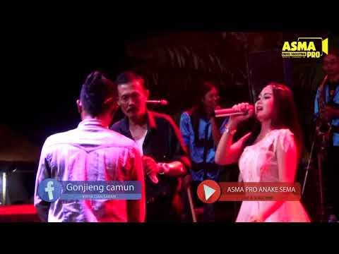 KILI KUPING VOC. ELLA SUSANTI | THE CUTE OF PANTURA ELLA SUSANTI LIVE LUNGSEMUT 29 OKT 2017
