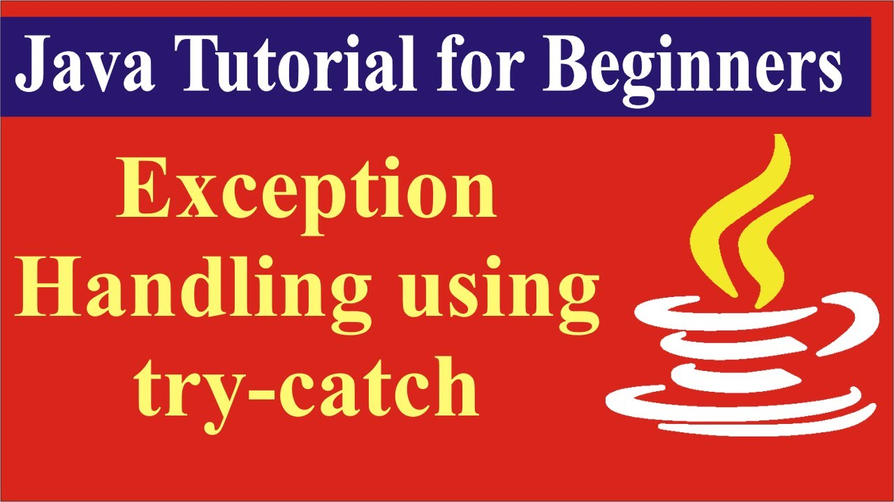 Exception handling & assertion in java.