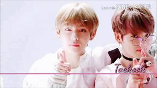 FMV // VKOOK/TAEKOOK    They Don't Know About Us