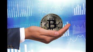 Bitcoin a punto de moverse fuerte. Como gestionar las ventas de una operación en altcoins.