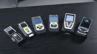 Digitale Schulung - Laser-Entfernungsmesser - Laserliner