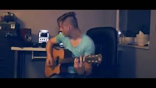 Białas - Mali ludzie, wielkie nieba feat. Zui (KUBAŃCZYK REMIX)