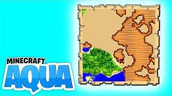 Minecraft AQUA 1.13