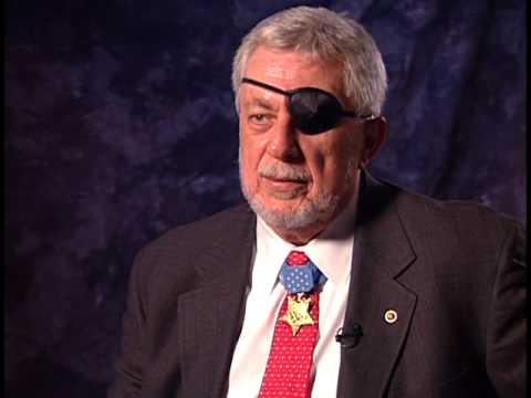 John McGinty, Medal of Honor, Vietnam War