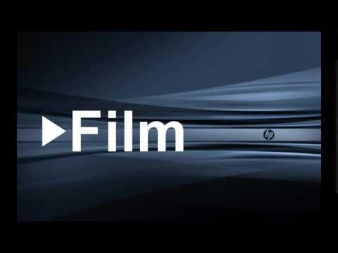 Hewlett Packard (TV Channels) Ident | Film (2009)