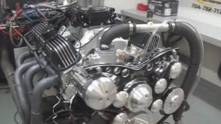 ANTHONY SIMON 408 MOPAR 460 HP WITH HOLLEY SNIPER EFI