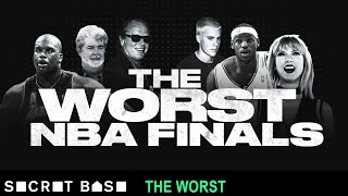 The Worst NBA Finals: 2002 - Episode 4