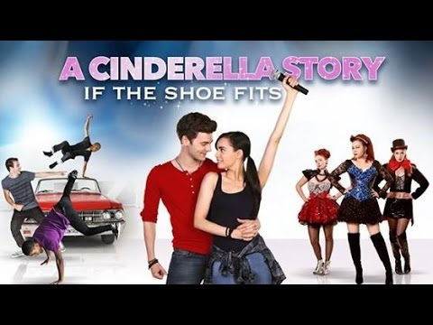 A Cinderella Story If The Shoe Fits 2016 Cast A Cinderella Story If The Shoe Fits Why Don T I Lyrics Youtube