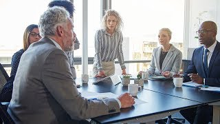 Managing different generations in the workplace