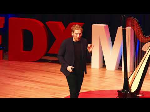 What Football Analytics can Teach Successful Organisations   Rasmus Ankersen   TEDxManchester
