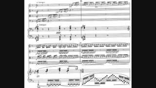 Antonín Dvořák - Piano Quintet No. 1, Op. 5
