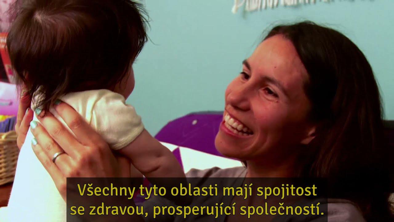 InBrief: The Science of Neglect (Czech subtitles)